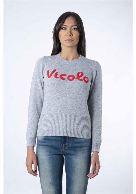 VICOLO | Mesh  | 7093XGRIGIO