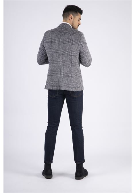 Giacca Monopetto Slim Fit Manuel Ritz | Giacca | 2632G2718M 19313989