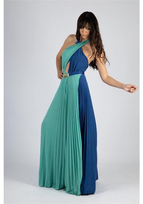 ELISABETTA FRANCHI   Dress    AB16201E2Y47