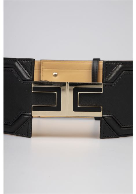 Cintura Vita Alta ELISABETTA FRANCHI | Cintura | CT08S01E2110