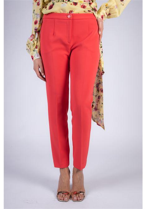 Pantaloni eleganti Anna Molinari Anna Molinari | Pantaloni | 724123363
