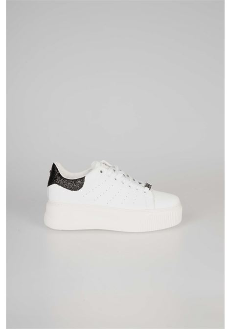 CULT | Sneakers  | CLE104400WHITE/BLACK