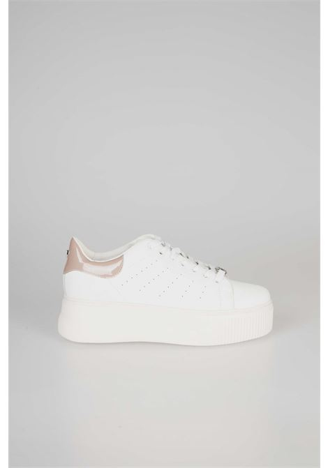 PERRY LOW W 3162 CULT | Sneakers | CLE104402WHITE/PINK