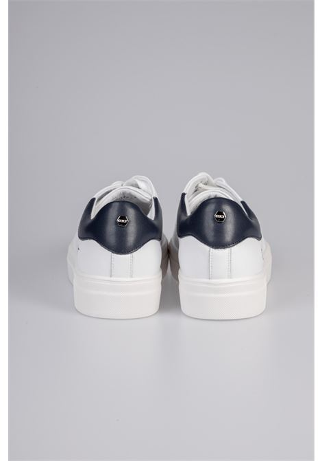 CULT | Sneakers  | CLM329102WHITE/BLUE