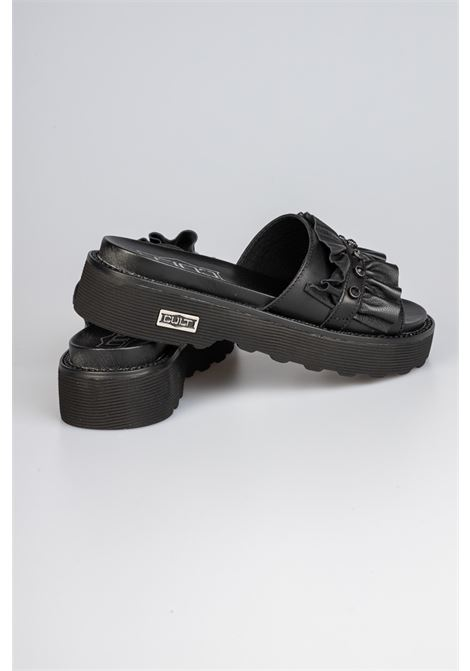 CULT | Wait  | CLW328400BLACK