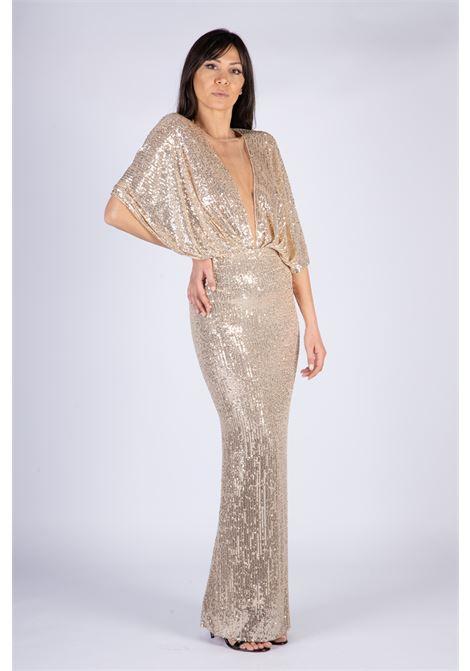 ELISABETTA FRANCHI | Dress  | AB01411E2464
