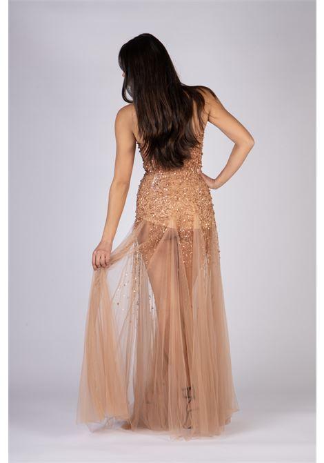 ELISABETTA FRANCHI | Dress  | AB02211E2614