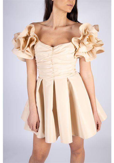 ELISABETTA FRANCHI | Dress  | AB08111E2320