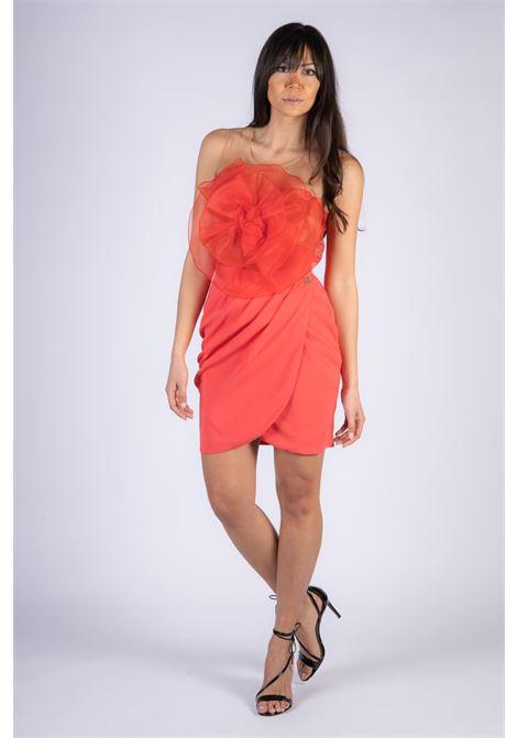 ELISABETTA FRANCHI | Dress  | AB11111E2620