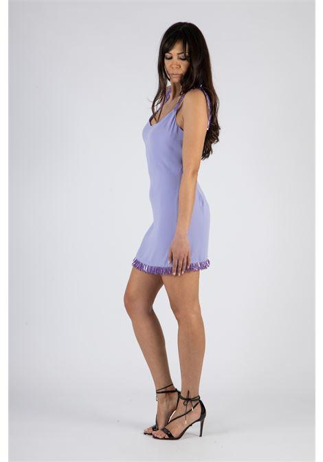 ELISABETTA FRANCHI | Dress  | AB13711E2Q38