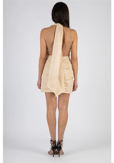 ELISABETTA FRANCHI | Dress  | AB97911E2Q61