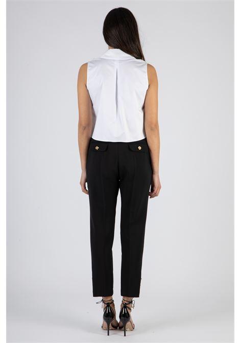 ELISABETTA FRANCHI | Shirt  | CA30011E2100