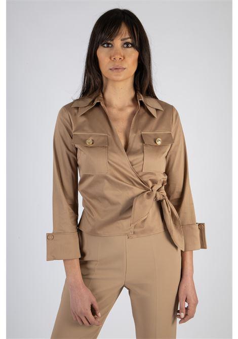 ELISABETTA FRANCHI | Shirt  | CA31511E2390