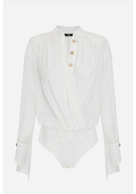 ELISABETTA FRANCHI | Shirt  | CB01211E2360