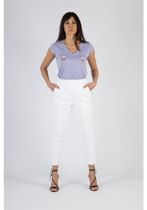 ELISABETTA FRANCHI | Pants  | PA37511E2360