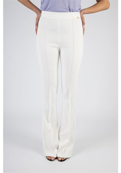 ELISABETTA FRANCHI | Pants  | PA38411E2360