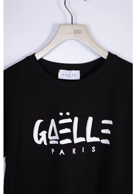 GAELLE | T-shirt  | GBD8297NERO