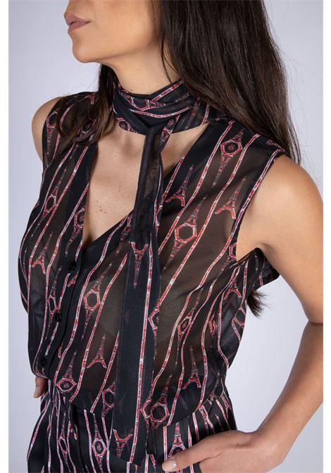 GAELLE | Shirt  | GBD8626NERO