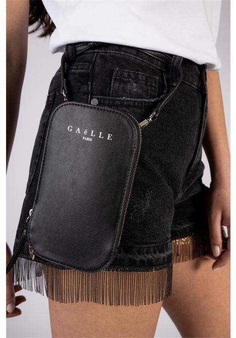 GAELLE | Shoulder bag  | GBDA2150NERO