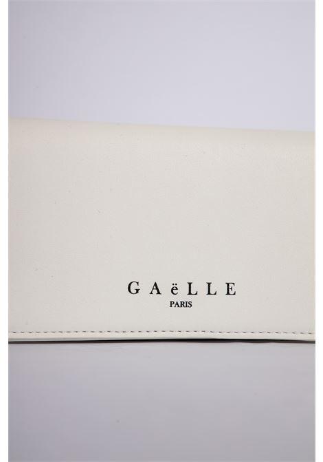 POCHETTE GAELLE | Pochette | GBDA2152BIANCO