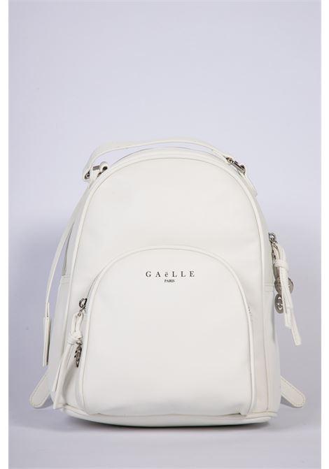 GAELLE | Backpack  | GBDA2165BIANCO