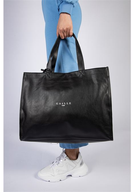 MAXI SHOPPER GAELLE GAELLE | Shopper | GBDA2171NERO