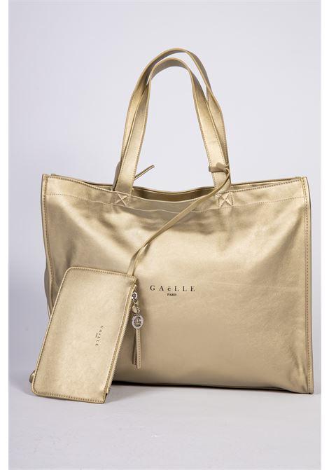 MAXI SHOPPER GAELLE GAELLE | Shopper | GBDA2171ORO