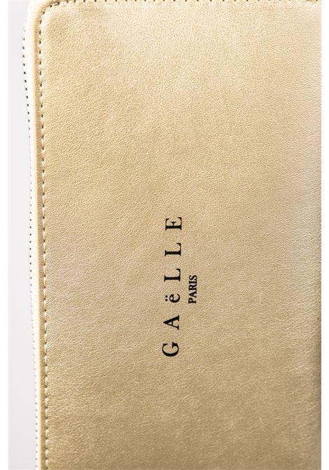 GAELLE | Wallets  | GBDA2172ORO