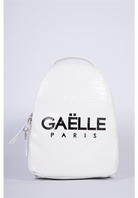 GAELLE | Backpack  | GBDA2193BIANCO