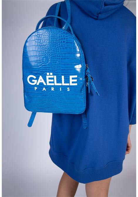 GAELLE | Backpack  | GBDA2193BLU