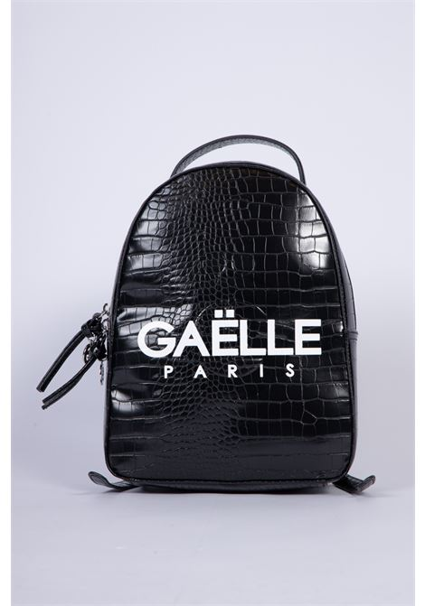 GAELLE | Backpack  | GBDA2193NERO