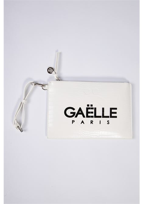 GAELLE | Pouch  | GBDA2199BIANCO