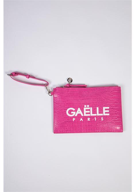 GAELLE | Pouch  | GBDA2199FUXIA