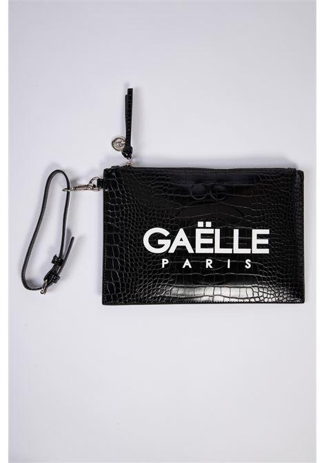 GAELLE | Pouch  | GBDA2199NERO