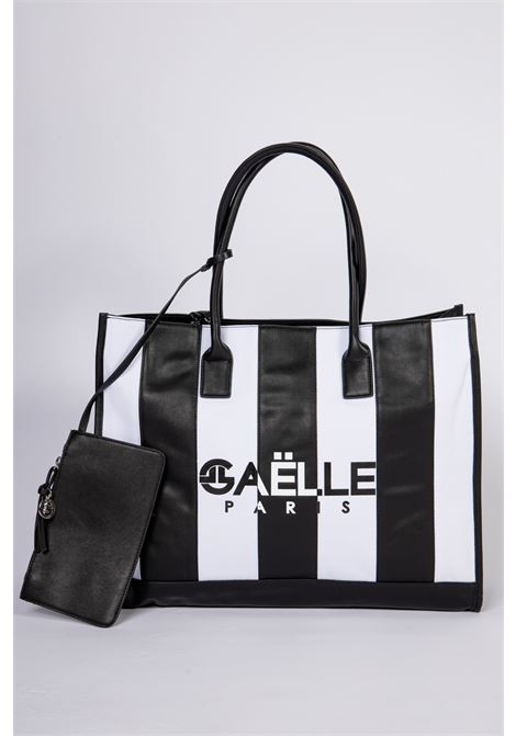 GAELLE | Shopper  | GBDA2218NERO