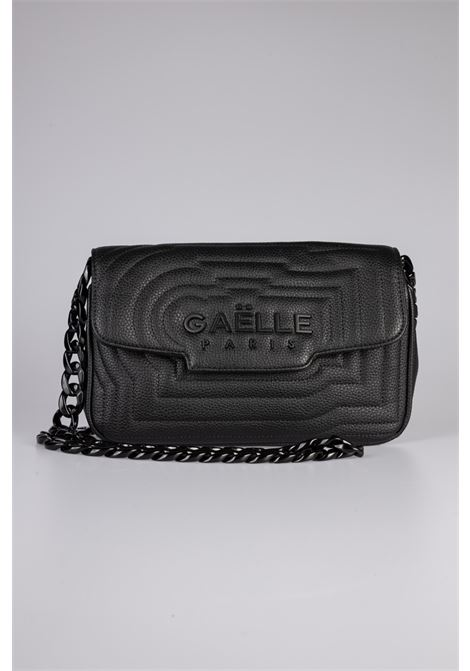 GAELLE | Shoulder bag  | GBDA2236NERO