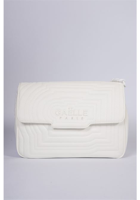 GAELLE | Shoulder bag  | GBDA2237BIANCO