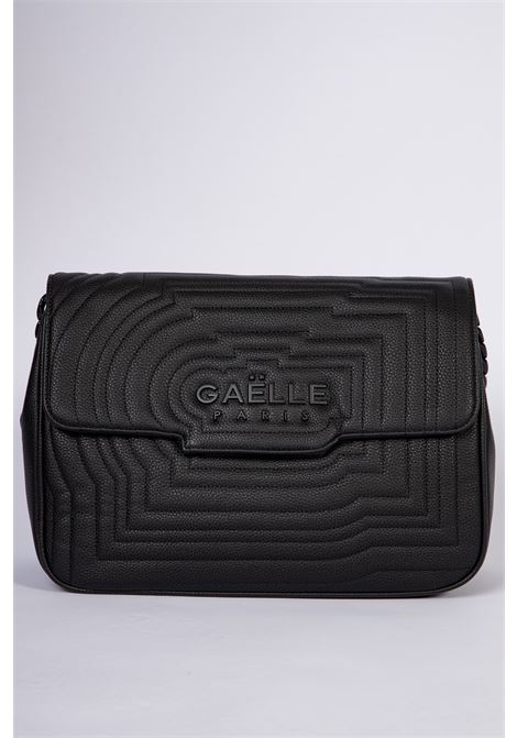 GAELLE | Shoulder bag  | GBDA2237NERO