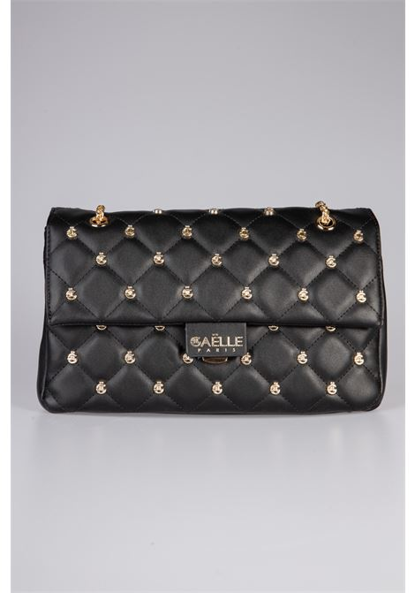 GAELLE | Shoulder bag  | GBDA2254NERO