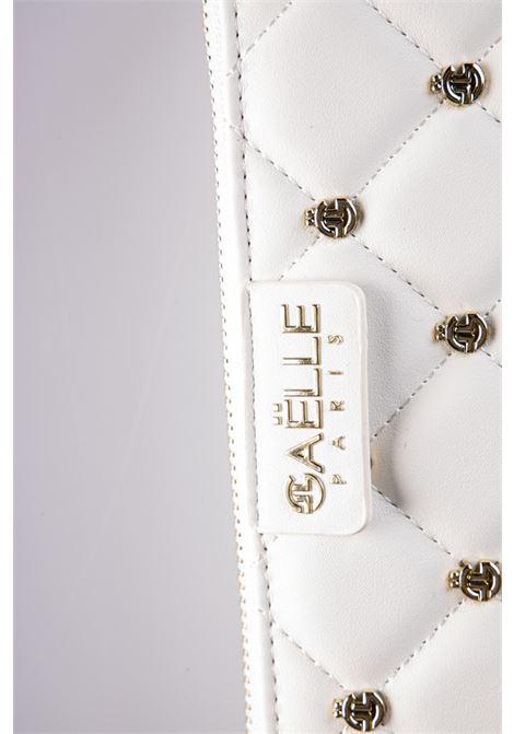 GAELLE | Wallets  | GBDA2259BIANCO