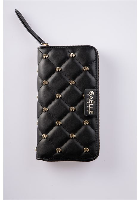 GAELLE | Wallets  | GBDA2259NERO