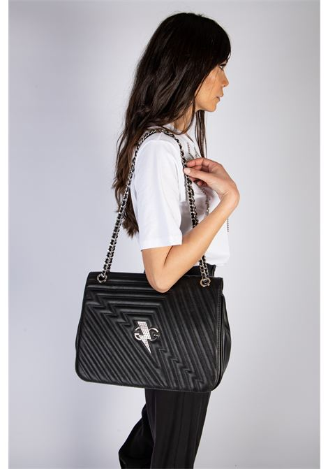 GAELLE | Shoulder bag  | GBDA2289NERO