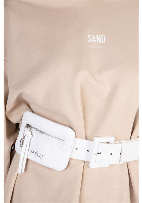 cintura GAELLE | Cintura | GBDA2334ABIANCO