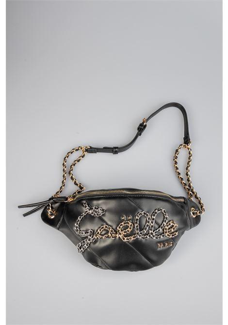 GAELLE | Waist bag  | GBDA2401NERO