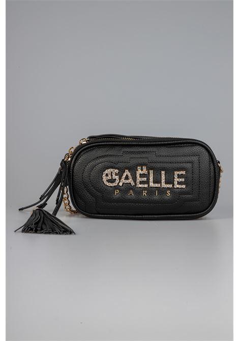 MINI TRACOLLA GAELLE PARIS GAELLE | Tracolla | GBDA2452NERO