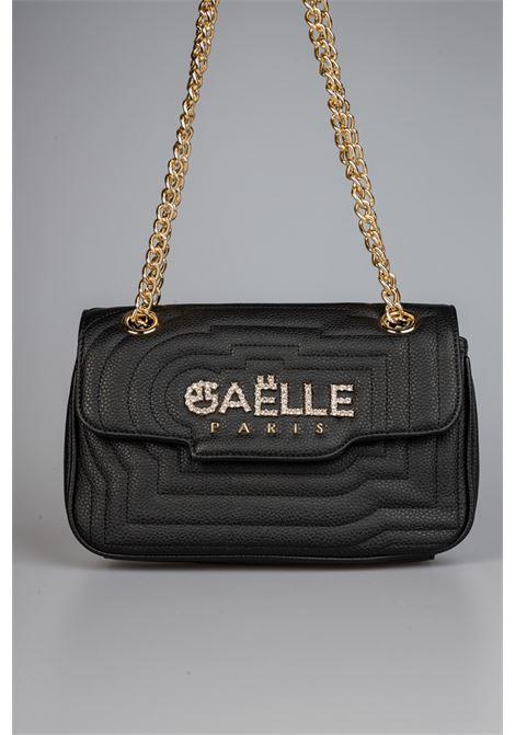 GAELLE   Shoulder bag    GBDA2454NERO