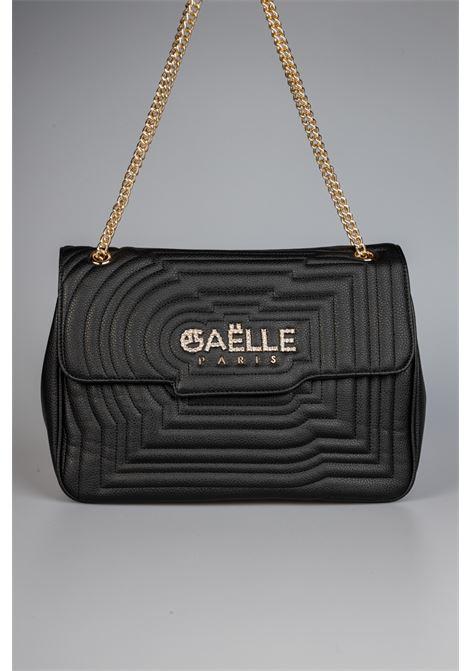 GAELLE   Shoulder bag    GBDA2458NERO