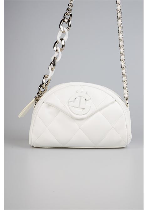 GAELLE | Shoulder bag  | GBDA2480BIANCO