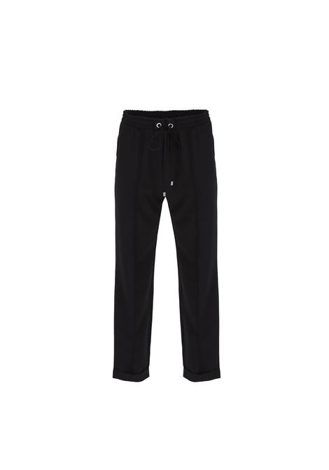 PANTALONI CASUAL CROPPED CON COULISSE IMPERIAL   Pantaloni   P1C0BHP1900