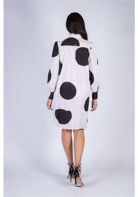 Manila Grace | Dress  | A034CPMA031